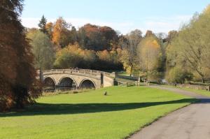 The romantic bridge