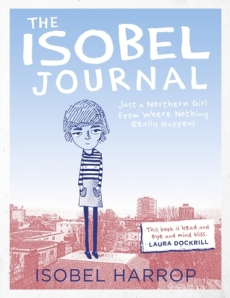 The Isobel Journal by Isobel Harrop