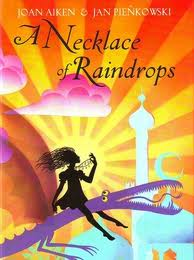 necklaceraindrops