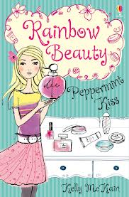 Peppermint Kiss by Kelly McKain