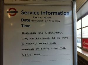 Ahhh...how nice!