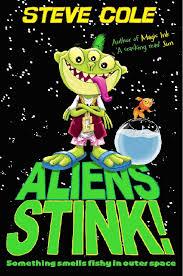 aliensstink