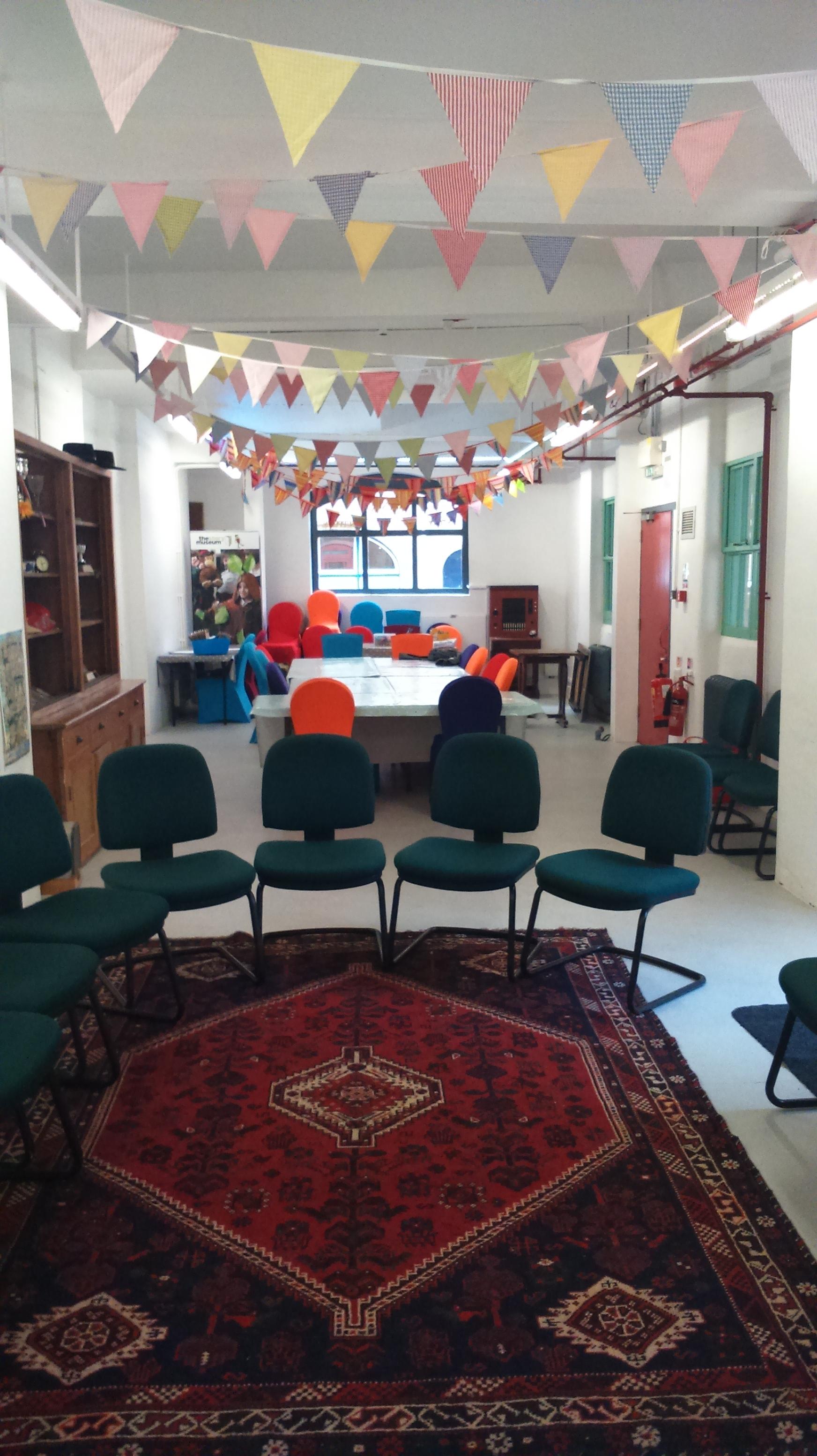 Summer creative writing courses london