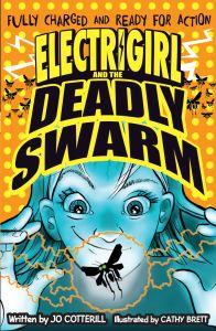 ELECTRIGIRL 2