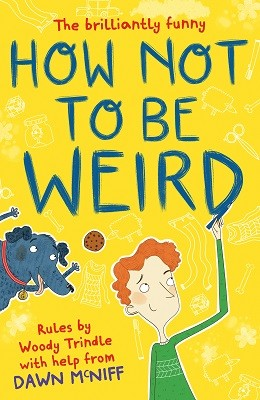 how not to be weird