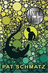 lizard-radio